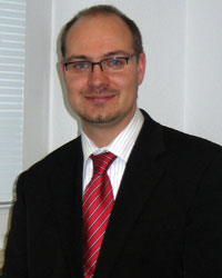 Rechtsanwalt Sven Schümann
